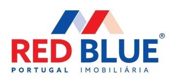 RED BLUE Portugal Imobiliária